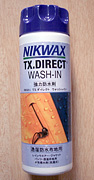 nikwax180